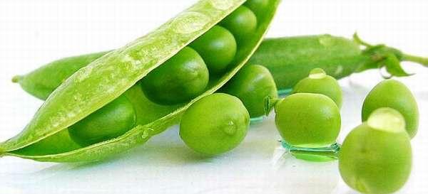 Можно ли есть зеленый горошек при панкреатите?