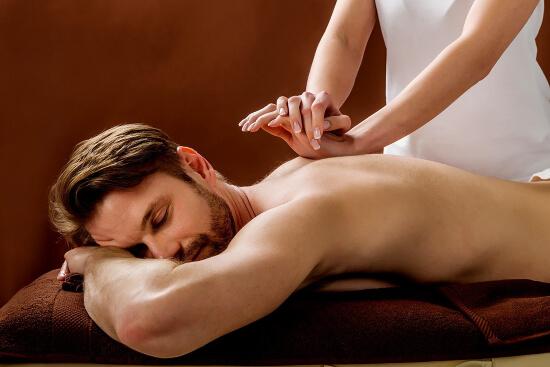 Салон эротического массажа Империум для вип-гостей